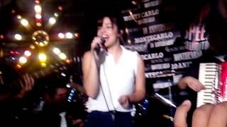 PAISAJE (MONTECARLO) - EUGENIA QUEVEDO 11/04/14
