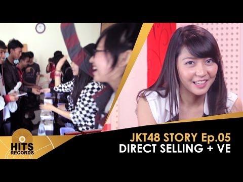 """JKT48 Story Episode 05 """"Direct Selling JKT48 + Jessica Veranda JKT48"""""""