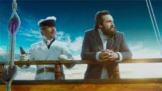 Жюль Верн. Путешествие длиною в жизнь. Jules Verne. A life long journey. (With English subtitles).