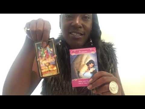 "Xxx Mp4 ""Celebrate""Capricorn November 2018 W Lady Dee Tarot 3gp Sex"