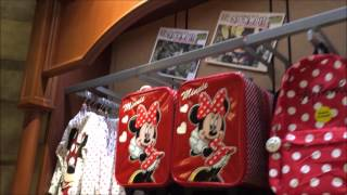 SUNSET CLUB COUTURE, MOUSE ABOUT TOWN & ONCE UPON A TIME AT DISNEY'S HOLLYWOOD STUDIOS