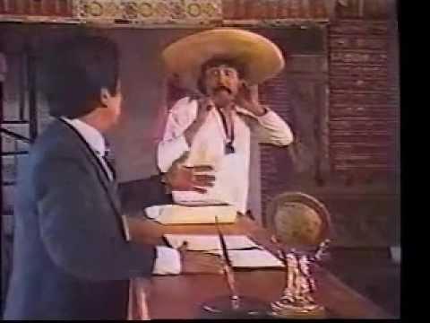 El Narcocampesino 1985 José Natera
