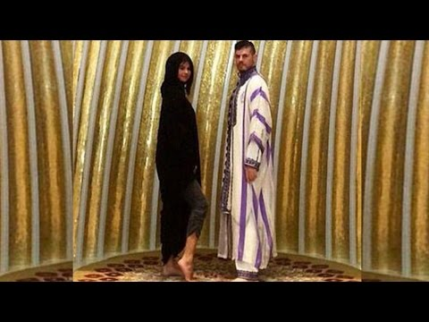 Selena Gomez Shows Off Her Ankles In Abu Dhabi, Religious Leader Flips Out