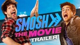 SMOSH: THE MOVIE (OFFICIAL TRAILER)