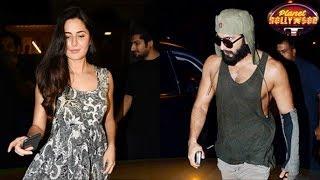 Katrina Kaif Desperate To Play Ranveer Singh