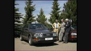 100 Jahre Audi - Dokumentation [1/8]