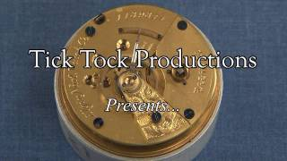 Watch Repair Course DVD HD Video preview
