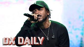 New Kendrick Lamar