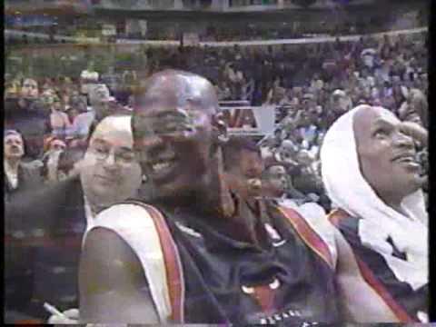 Bulls vs Jazz 1998 Finals Game 5 Michael Jordan 28 points