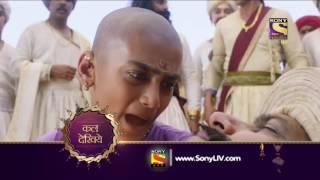 Peshwa Bajirao - पेशवा बाजीराव - Episode 62 - Coming Up Next