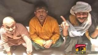Ruley Mela Wekhan - Manzoor Kirloo - Album 4 - Saraiki Funny Song - Official Video