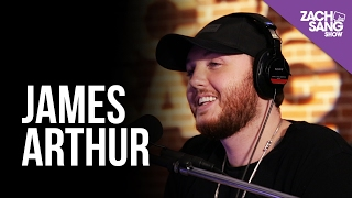 James Arthur | Full Interview
