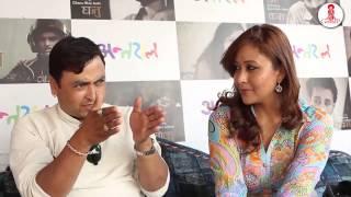 Gossip with Celebs Episode 21 Ruby Rana Shah & Shashi Thapa Antaral Special