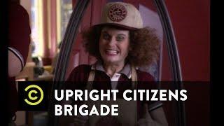 Prostitute Barista - Upright Citizens Brigade