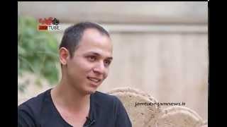 مردی که با صدایش ایران را سرکار گذاشته است