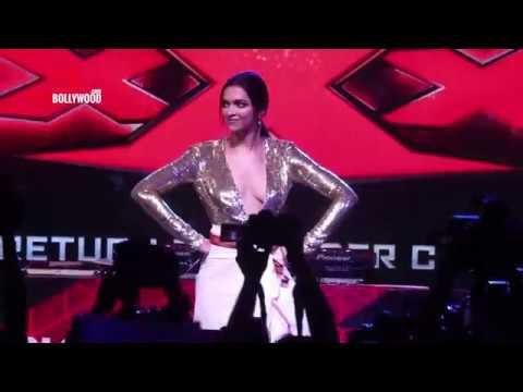 Xxx Mp4 OMG Deepika Padukone 39 S Nip Slip 3gp Sex