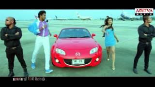 Kevvu Keka Movie Promo Song | Romeo Juliet | Allari Naresh, Sharmila Mandre