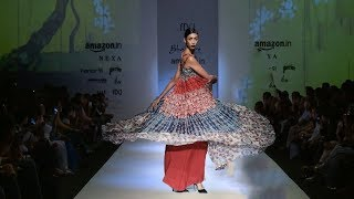 Bhanuni By Jyoti   Spring Summer 2018   India Fashion Week