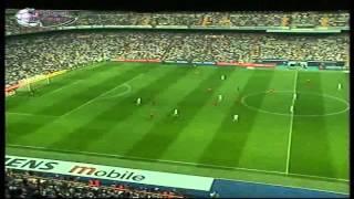 real madrid vs Valladolid 2003/2004 full match 7-2