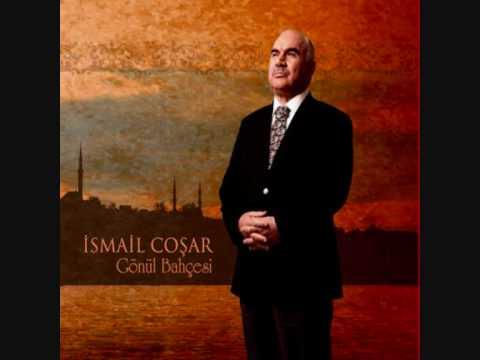 İsmail Coşar Gönül Bahcesi Şu Benim Divane Gönlüm