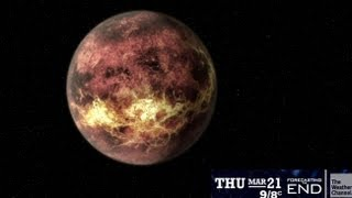 Forecasting The End: Rogue Planet