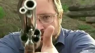跳弾で的を狙える人 ビル