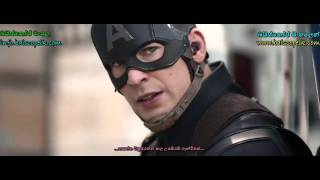 Marvel's Captain America- Civil War (2016) - Trailer 2 with Sinhala Subtitles