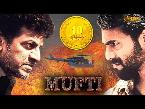 Xxx Mp4 Mufti Kannada Dubbed Hindi Full Movie 2017 ShivaRajkumar SriiMurali 2018 Sandalwood Action Movie 3gp Sex