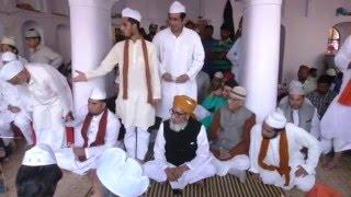 Sanam Aa Rahe Qualandar At The Urs Of Hazrat Shaikhul Alam, Rudauli Shareef 2016