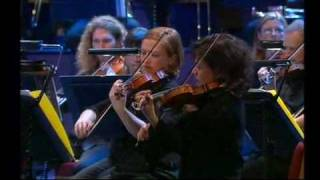 Tchaikovsky's famous 1812 Overture Part 1
