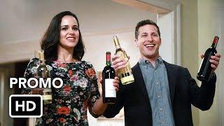 "Brooklyn Nine-Nine 5x07 Promo ""Two Turkeys"" (HD) Thanksgiving Episode"