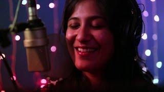 Shweta Mohan - Making of Mazhakkalli - With Satheesh Ramachandran
