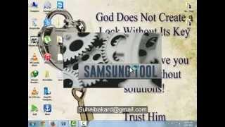 Samsung s3 Imei Repair Z3x Solution