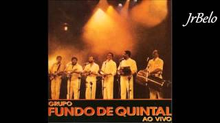 Fundo De Quintal A Amizade Letra MP3 Download