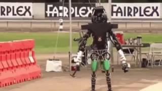 Best Robot Fail Compilation