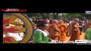 Perayaan Waisak 2016 Umat Budha di Candi Borobudur