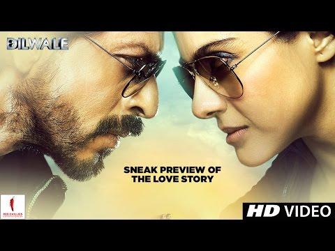 Xxx Mp4 Dilwale Sneak Preview Of The Love Story Kajol Shah Rukh Khan Kriti Sanon Varun Dhawan 3gp Sex