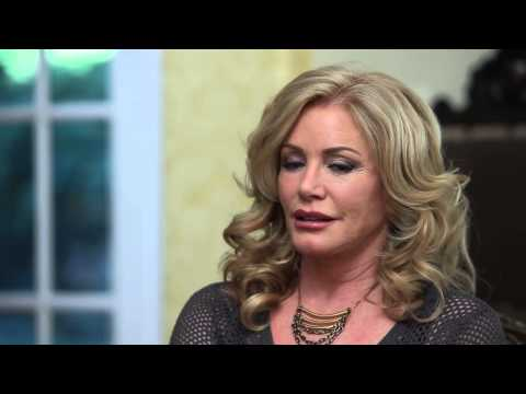 Shannon Tweed was going to leave Gene Simmons
