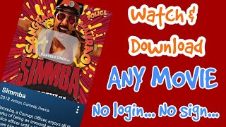 Free movie download on mobile l download latest movie l free movies