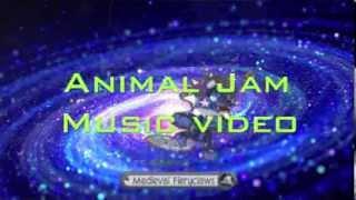 Animal Jam Music Video- Shooting Star by Owl City