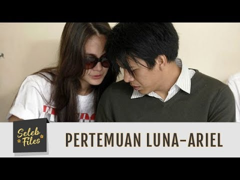 Xxx Mp4 Seleb Files Keran Air Pertemukan Luna Ariel Episode 9 3gp Sex