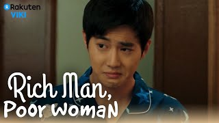 Rich Man, Poor Woman - EP7 | Suho Crashes At Ha Yeon Soo's Place Due To Stormy Weather [Eng Sub]