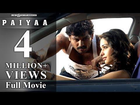 Paiyaa - Full Movie | Karthi | Tamannaah | N. Linguswamy | Jagan | Yuvan Shankar Raja
