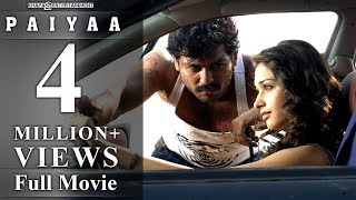 Paiyaa - Full Movie | Karthi | Tamannaah | N. Linguswamy | Jagan | Yuvan Shankar Raja