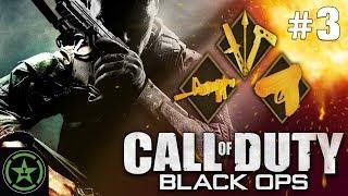 Going Bankrupt - Call of Duty Black Ops - (CoD Week #3) | Let