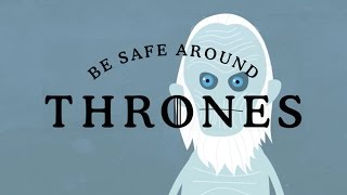 Dumb Ways to Die (Game of Thrones Edition)