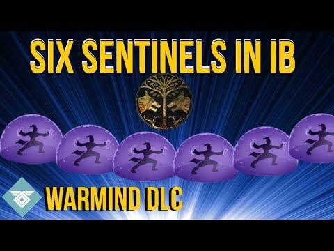 Xxx Mp4 SIX SENTINEL IRON BANNER WARMIND DLC DESTINY 2 3gp Sex