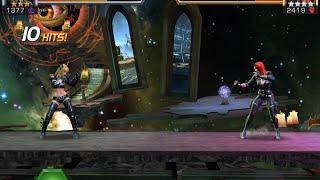 Magik vs. Black Widow | Marvel Contest of Champions
