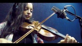 Sanam Re   Yutika Banerjee (Violin Cover)   Arijit Singh   Mithoon