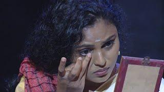 Nayika Nayakan l Vincy in Thaniyavarthanam round I Mazhavil Manorama